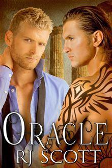 Couverture du livre : Oracle, Tome 1