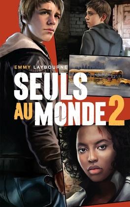 """Lecture Commune """"JEUNESSE/YOUNG ADULT"""" de l'ANNÉE 2019 Seuls-au-monde-tome-2-un-ciel-en-feu-400491-264-432"""