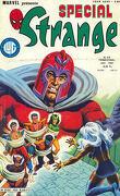 Spécial Strange n°40