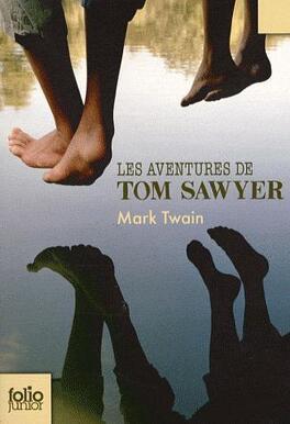 Couverture du livre : Les Aventures de Tom Sawyer