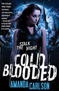 Jessica McClain, Tome 3 : Cold Blooded