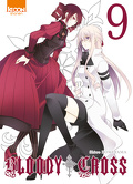 Bloody Cross, Tome 9