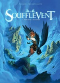 Le soufflevent, Tome 1 : New Pearl - Alexandrie