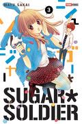 Sugar Soldier, tome 3