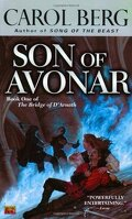 The Bridge of D'Arnath, Tome 1 : Son of Avonar