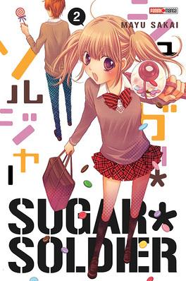 Couverture du livre : Sugar Soldier, tome 2