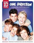 One Direction : L'annuel officiel 2013