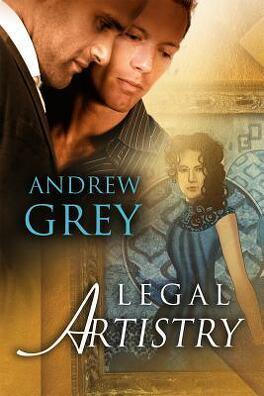 Couverture du livre : Art, Tome 1 : Legal Artistry