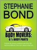 Couverture du livre : Body Movers, Tome 6.5 : 6 1/2 Body Parts