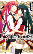 Lost Paradise, Tome 6