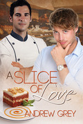 Les arômes de l'amour, Tome 4 : A Slice of Love