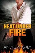 Par le feu, Tome 4 : Heat Under Fire