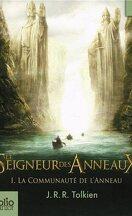 Le Seigneur des anneaux, Tome 1 : La Communauté de l'Anneau
