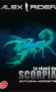Alex Rider, Tome 9 : Le Réveil de Scorpia