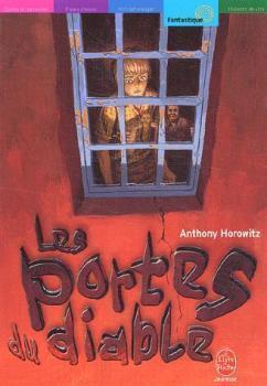 Couverture du livre : Les portes du diable