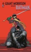 Batman, Grant Morrison présente : Tome 6 - Batman contre Robin