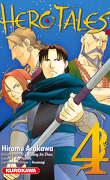 Hero Tales, tome 4