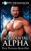 Pack Partners, Tome 1 : Accidental Alpha