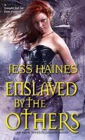 Waynest, Tome 6 : Enslaved by the Others
