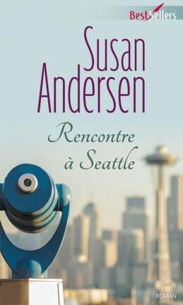 Couverture du livre : Sisterhoods Diaries, Tome 2 : Rencontre à Seattle