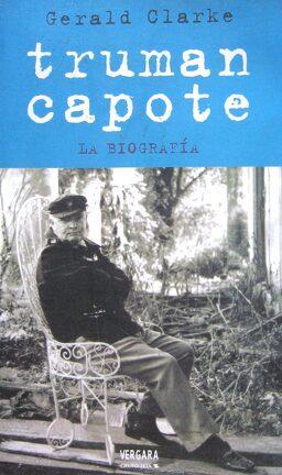 Couverture du livre : Truman Capote