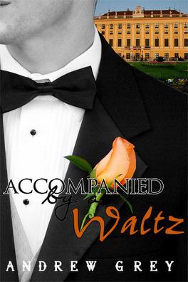 Couverture du livre : Accompanied by a Waltz
