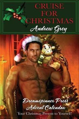 Couverture du livre : Cruise for Christmas