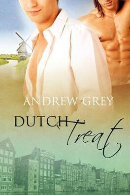 Couverture du livre : Dutch Treat