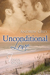 couverture Sept Jours, Tome 2 : Unconditional Love