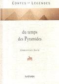 Contes et légendes du temps des pyramides