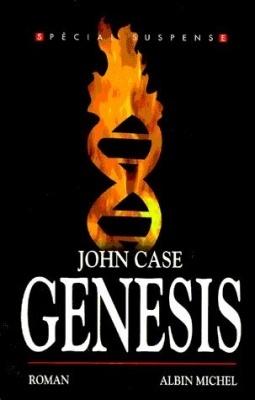 Couverture du livre : Genesis