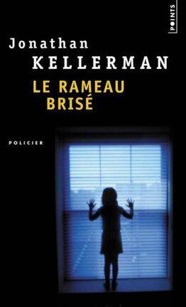 Couverture du livre : Le Rameau brisé