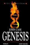 couverture Genesis