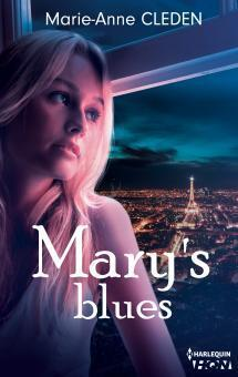 Couverture du livre : Mary's blues