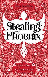 Couverture du livre : Stealing Phoenix