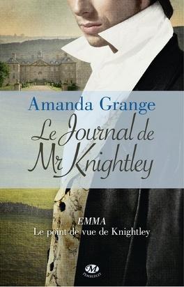 Couverture du livre : Le Journal de Mr Knightley