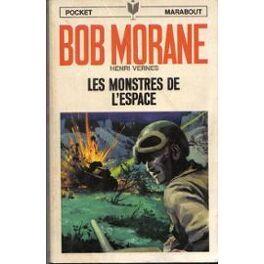 Couverture du livre : Les monstres de l'espace