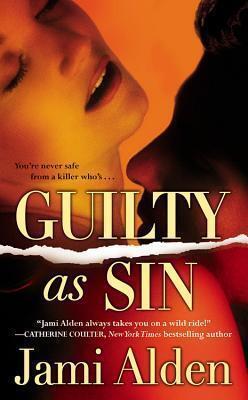 Couverture du livre : Guilty as Sin