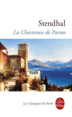 Couverture du livre : La Chartreuse de Parme
