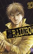 Rainbow, Tome 21