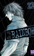 Rainbow, Tome 22