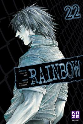 Couverture du livre : Rainbow, Tome 22