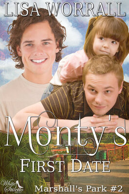 Couverture du livre : Marshall's Park, Tome 2 : Monty's First Date