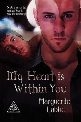 Couverture du livre : Triquetra, Tome 1 : My Heart is Within You