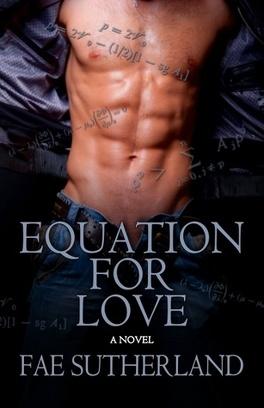 Couverture du livre : Equation For Love