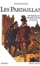 Les Pardaillan, Intégrale 1