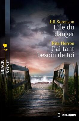 Couverture du livre : L'île du danger