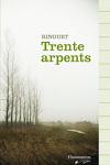 couverture Trente arpents