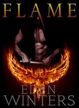 Couverture du livre : Flame
