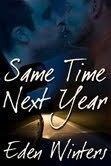 Couverture du livre : Same Time Next Year